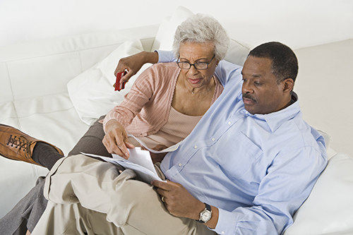 Don't Burden Your Loved Ones - How to Fully Prepare for the Retirement Years